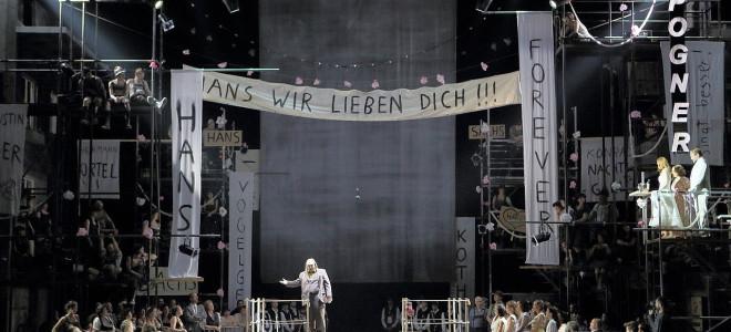 Les Maîtres (en)Chanteurs à Munich
