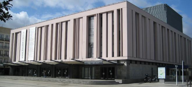 Théâtre de Caen 2021/2022 : re-venir et re-créer