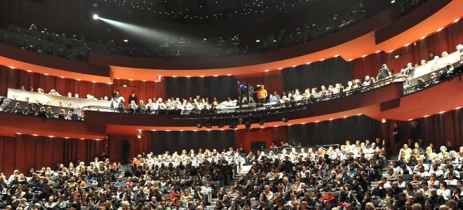 Théâtre de Caen Saison 2020 - 2021, à la poursuite d'Orphée