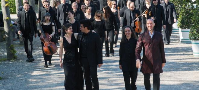 Éblouissantes odes de Purcell par Hervé Niquet et son Concert Spirituel à Lyon