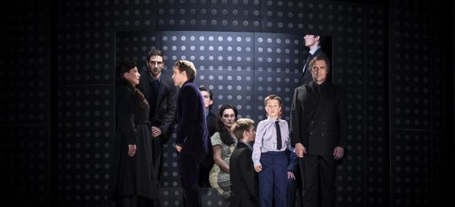 Pelléas et Mélisande minimaliste à l'Opéra national du Rhin