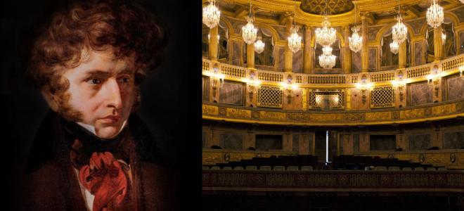 La musique d'Hector Berlioz resplendit sous les ors de l'Opéra Royal de Versailles