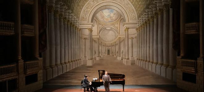 Michael Spyres, mélodiste enivrant à l'Opéra de Bordeaux