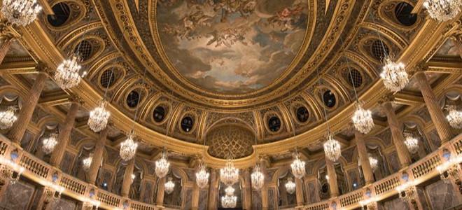 Opéra de Versailles 2020/2021, Reprises Royales et Jaroussky à la baguette
