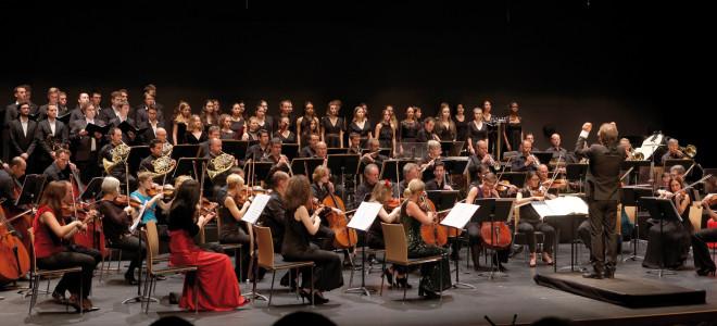 La beauté du repos céleste par Spinosi et l'Ensemble Matheus