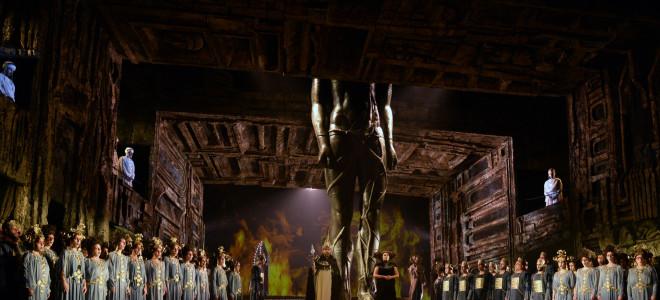 Samson et Dalila à Monte Carlo font vibrer les colonnes du Forum Grimaldi