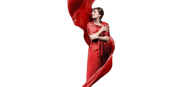 Les débuts de Maria Callas Salle Pleyel : Jules Verne l'avait prédit!