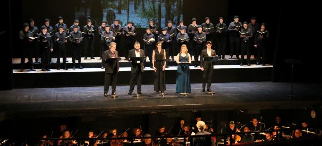 Fidelio à Tourcoing : parabole politique et philosophique, mais aussi drame humain
