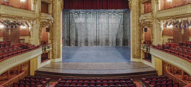 Les activités de l'Opéra Comique reprennent !