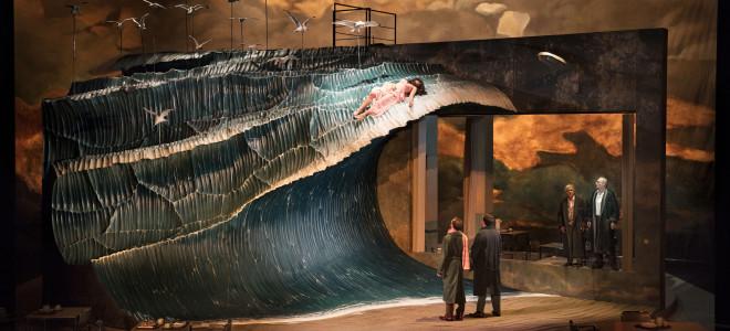 Les Pêcheurs de perles à l'Opéra de Flandre : Folle ivresse, doux rêve