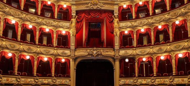 Une saison 2016/2017 très classique à l'Opéra de Nice