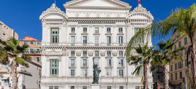Tout le monde se re-retrouve à Nice en 2021/2022