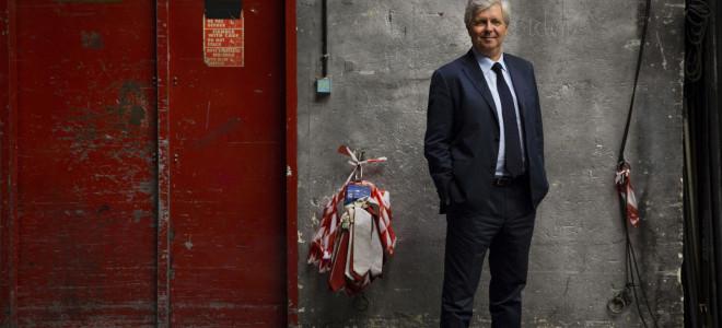 Stéphane Lissner, départ pour Naples après l'Opéra de Paris