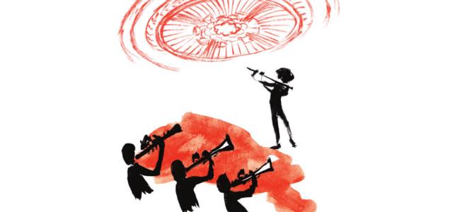 Lamoureux anniversaire Berlioz au Théâtre des Champs-Élysées