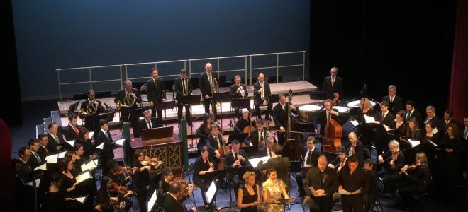Mozart et Neukomm sacrés à Tourcoing