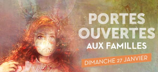 Journée Portes Ouvertes pour les Familles à l'Opéra Comique