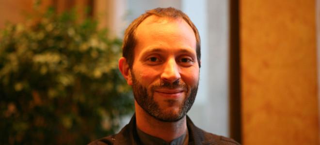 Frédéric Roels : « J'ai souhaité ouvrir le plus de portes possibles »