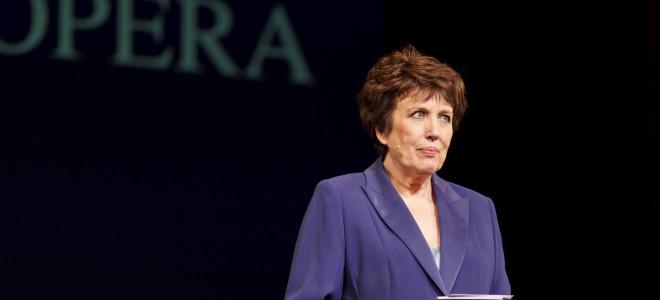 Remaniement : Roselyne Bachelot remplace Franck Riester au Ministère de la Culture