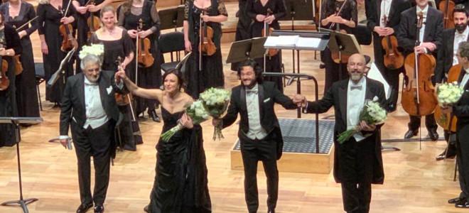 Domingo et Verdi : deux maîtres pour un Gala sur mesure à la Philharmonie