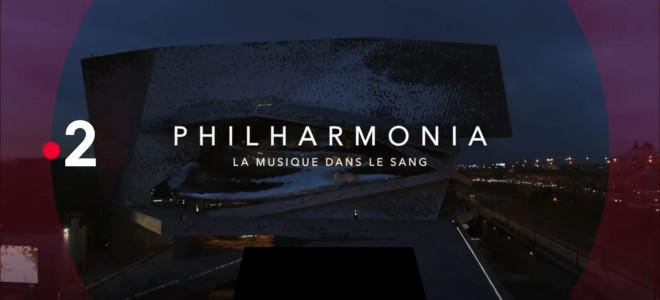 Philharmonia, une série française au cœur de l'orchestre