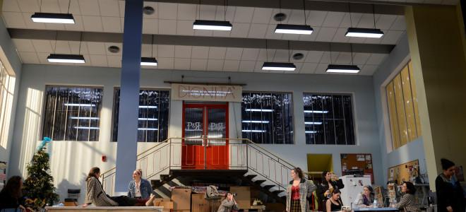 7 Minuti d'ovation pour l'opéra syndical, création mondiale à Nancy