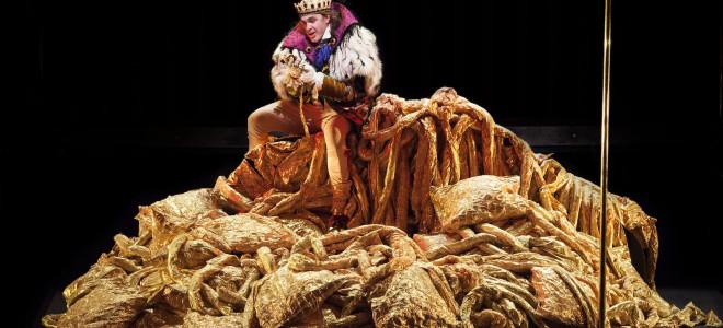Cardillac à l'Opéra de Flandre, psychose généralisée