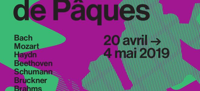 23ème Festival de Pâques à Deauville : vocal et chambriste