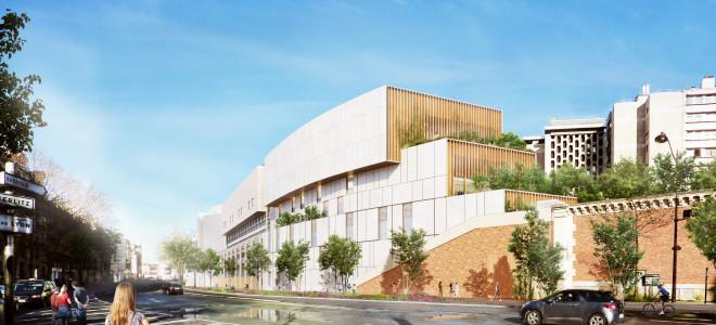Salle modulable à l'Opéra de Paris : un projet refinancé et programmé mais toujours incertain