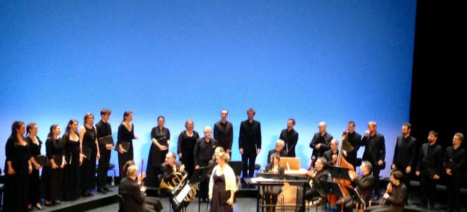La Messe en ut de Mozart : épurée et achevée par Pungier et Tanguy à Nantes