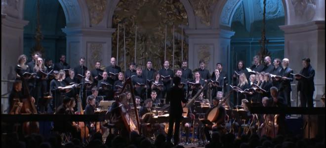Vêpres de Monteverdi : après Gardiner, Raphaël Pichon sacré à Versailles