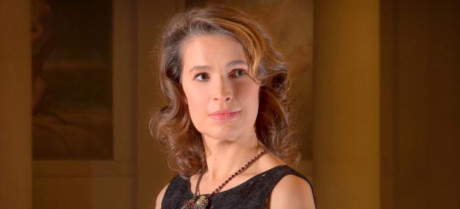 Sophie Koch et l'Orchestre Philharmonique Royal de Liège à l'Arsenal de Metz