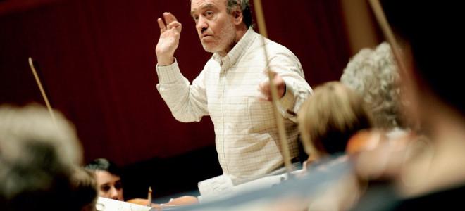 Mahler et Gergiev à la Philharmonie de Paris,