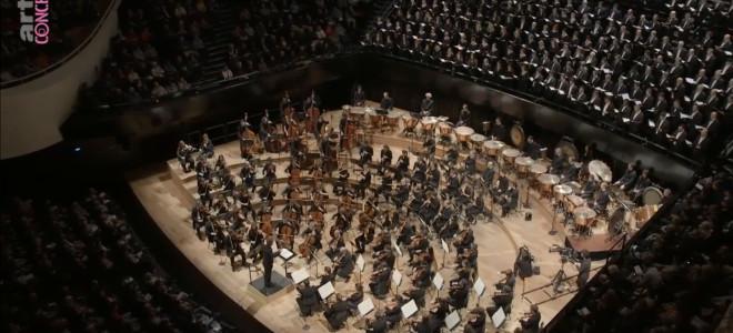 Glorieuses Musiques funèbres : Berlioz et Lutoslawski à la Philharmonie de Paris