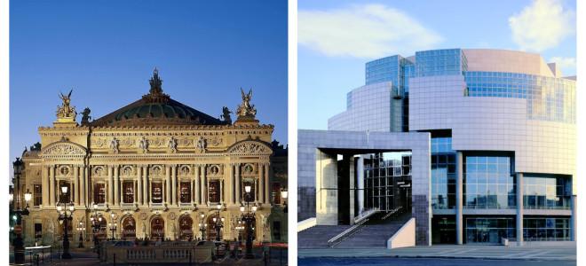 Opéra de Paris : la re-programmation du re-déconfinement
