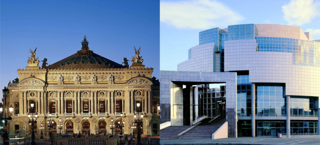 Opéra de Paris, saison 2019/2020 : le programme complet