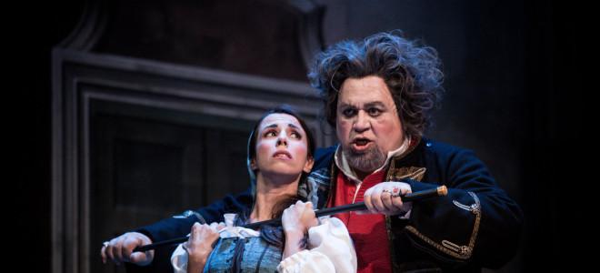 L'Opéra de Rennes ressuscite La Cenerentola de Jérôme Savary