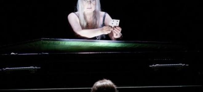 La Dame de Pique par Carsen à l'Opéra national du Rhin