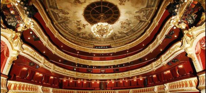 Opéra national du Rhin 2016/2017 : entre grand répertoire et raretés