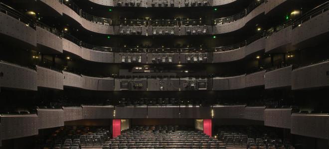 La première d'Une nuit à Venise annulée à l'Opéra national de Lyon