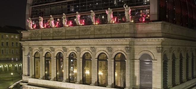 L'Opéra de Lyon rejoint à son tour la billetterie d'Ôlyrix
