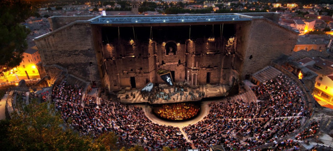 Guide des festivals classiques et lyriques de l'été 2015 en France