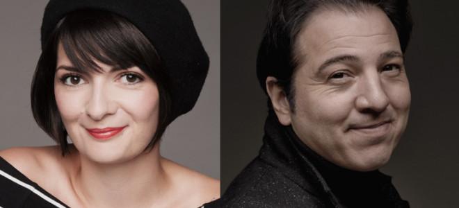 Marianne Crebassa et Fazıl Say : duo poétique et musical au TCE