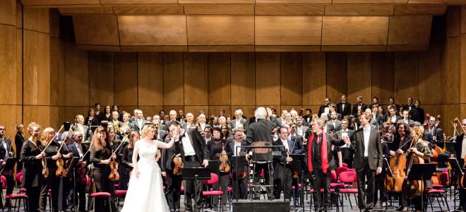 La Damnation de Faust à Nice en version de concert et d'enfer