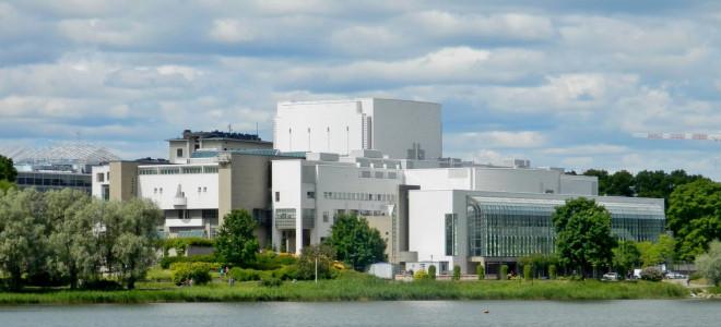 L'Opéra national de Finlande accueille l'Europe et la Russie en 2019/2020