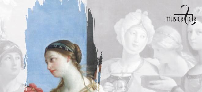 Donna : Vierge et Amante par Il Festino aux Invalides