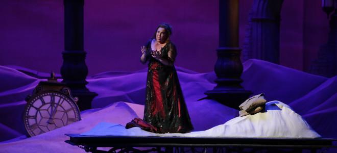Après Madame Butterfly, Manon Lescaut originelle ressuscitée par Maria José Siri à La Scala