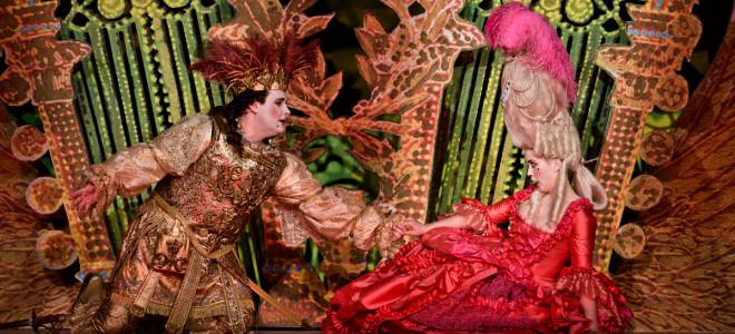 Le Postillon de Lonjumeau pose son contre-ré à l'Opéra Comique
