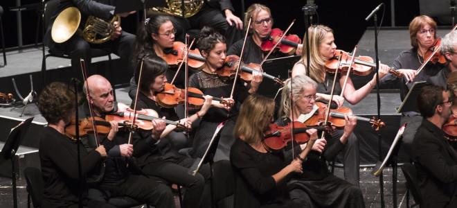 L'Opéra de Saint-Étienne fait honneur à la musique française