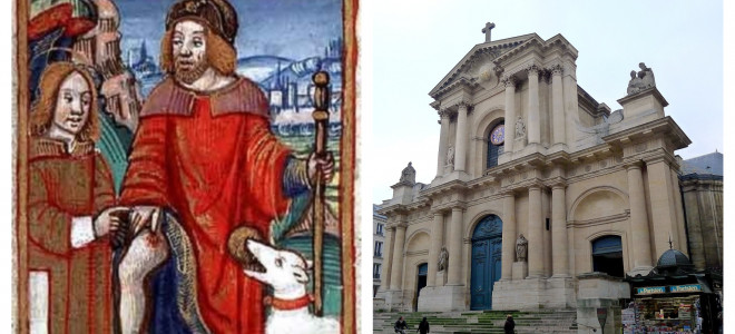 La Saint-Jean à Saint-Roch, une passion qui a du chien