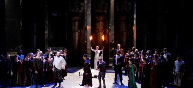 Macbeth de Verdi ressuscité et immaculé à Limoges